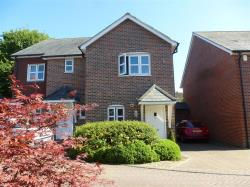 Semi Detached House For Sale  Alresford Hampshire SO24