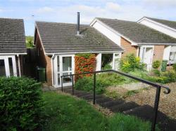 Terraced Bungalow For Sale Kings Worthy Winchester Hampshire SO23