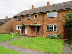 Terraced House For Sale Barton Stacey Winchester Hampshire SO21