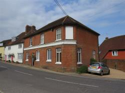 Flat For Sale  Alresford Hampshire SO24