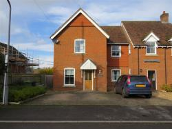 Semi Detached House For Sale Micheldever Winchester Hampshire SO21