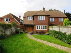 Semi Detached House For Sale Sutton Scotney Winchester Hampshire SO21