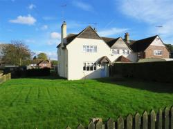Terraced House For Sale Micheldever Winchester Hampshire SO21