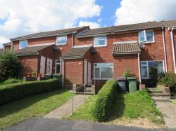 Terraced House For Sale Badger Farm Winchester Hampshire SO22