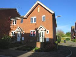Terraced House For Sale South Wonston Winchester Hampshire SO21