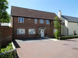 Detached House For Sale Sutton Scotney Winchester Hampshire SO21