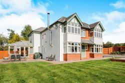 Detached House For Sale Much Birch Hereford Herefordshire HR2