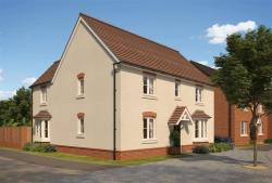 Detached House For Sale Withington Hereford Herefordshire HR1