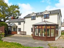 Detached House For Sale Knapton Hereford Herefordshire HR4