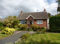 Detached Bungalow For Sale Peterchurch Hereford Herefordshire HR2