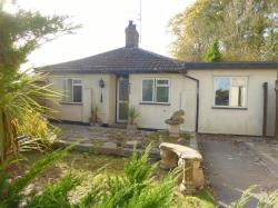 Detached Bungalow For Sale Swainshill Hereford Herefordshire HR4