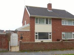 Semi Detached House For Sale Coniston Walk Hereford Herefordshire HR4