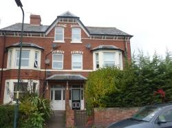 Flat For Sale 25 Baggallay Street Hereford Herefordshire HR4