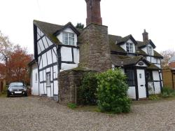 Detached House For Sale Wellington Hereford Herefordshire HR4