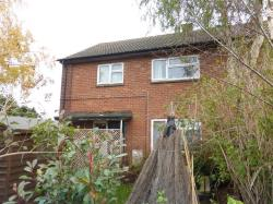Semi Detached House For Sale Clehonger Hereford Herefordshire HR2