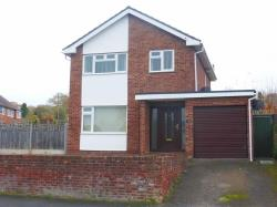 Detached House For Sale  Hereford Herefordshire HR1