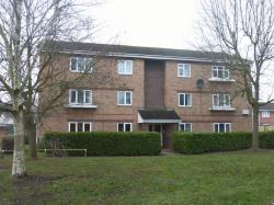 Flat For Sale Newbury Court Hereford Herefordshire HR4