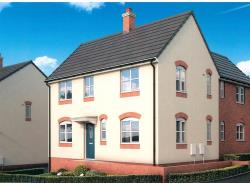 Detached House For Sale Bartestree Hereford Herefordshire HR1