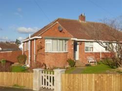 Semi - Detached Bungalow For Sale Underhill Road Hereford Herefordshire HR1