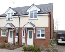 Semi Detached House For Sale Withington Hereford Herefordshire HR1