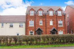 Terraced House For Sale Holmer Hereford Herefordshire HR1