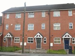 Terraced House For Sale Barrs Court Road Hereford Herefordshire HR1