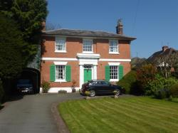 Detached House For Sale 27 Aylestone Hill Hereford Herefordshire HR1