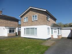 Detached House For Sale Credenhill Hereford Herefordshire HR4