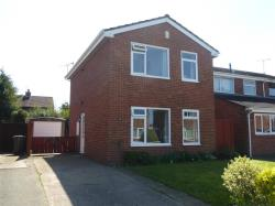 Semi Detached House For Sale Bartestree Hereford Herefordshire HR1