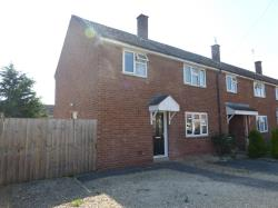 Terraced House For Sale Credenhill HEREFORD Herefordshire HR4