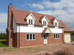 Detached House For Sale Grafton Hereford Herefordshire HR2