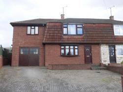 Semi Detached House For Sale Redhill Hereford Herefordshire HR2