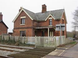 Detached House For Sale Moreton-On-Lugg Hereford Herefordshire HR4