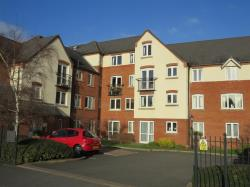 Flat For Sale Old Mill Close Hereford Herefordshire HR4