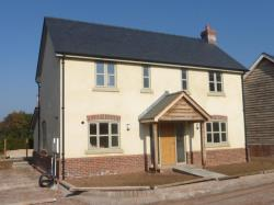 Detached House For Sale Holmer Hereford Herefordshire HR1
