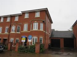Terraced House For Sale Belmont Hereford Herefordshire HR2