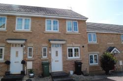 Terraced House For Sale Saxon Gate Hereford Herefordshire HR2