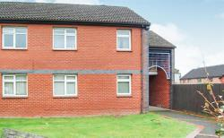 Flat For Sale  Hereford Herefordshire HR4