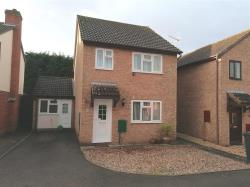 Detached House For Sale Belmont Hereford Herefordshire HR2