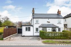 Detached House For Sale Roman Road HEREFORD Herefordshire HR4