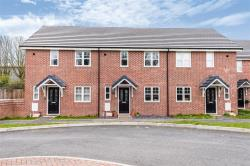 Terraced House For Sale College Road Hereford Herefordshire HR1