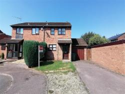 Semi Detached House For Sale  Hereford Herefordshire HR1