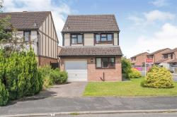 Detached House For Sale  Hereford Herefordshire HR4