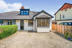 Semi - Detached Bungalow For Sale  Hereford Herefordshire HR4