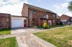 Semi Detached House For Sale Credenhill Hereford Herefordshire HR4