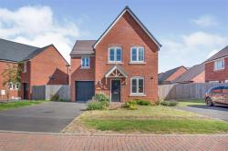 Detached House For Sale Whitestone Hereford Herefordshire HR1
