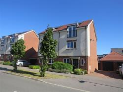 Terraced House For Sale Leavesden Watford Hertfordshire WD25