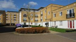 Flat For Sale Wander Wharf Kings Langley Hertfordshire WD4