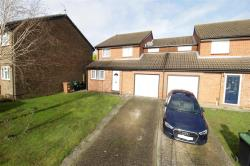 Semi Detached House For Sale  Abbots Langley Hertfordshire WD5