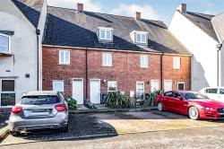 Terraced House For Sale  Abbots Langley Hertfordshire WD5